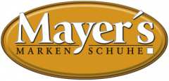 Logo Mayer's Markenschuhe