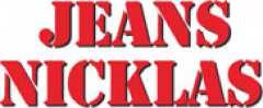 Logo Jeans Nicklas